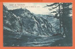 HB477, Saluti Da Fenestrelle, Val Chisone, Pascolo Presso La Balma, 38725, Non Circulée - Italia