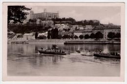 Postcard - Bratislava    (11275) - Slovacchia
