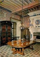 CPSM Château De Combourg-Salle à Manger  L1414 - Combourg