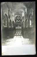 Photo 17 Cm X 11 Cm Du 08  Charleville Intérieur De L' Ancienne église D' Après Une Peinture  MABT45 - Photos