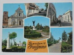 LECCE - Souvenir Di Guagnano - 1972 - Lecce