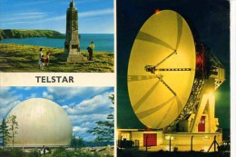 CORNWALL - TELSTAR (GOONHILLY)  M232 - Other