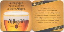 #D49-267 Viltje Affligem (export) - Portavasos