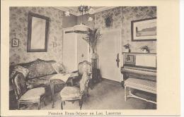 7972 - Pension Beau-séjour Au Lac Lucerne - LU Lucerne