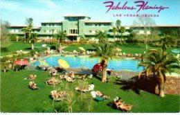 Las Vegas Nevada Fabulous Flamingo - Las Vegas
