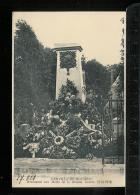 BERVILLE EN ROUMOIS - Monument Aux Morts De La Grande Guerre - Otros Municipios
