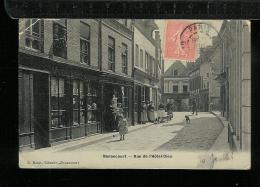 NONANCOURT - Rue De L'Hotel Dieu - France