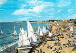 [44] Loire Atlantique (La-Plaine-sur-Mer) LE CORMIER Le Club Nautique (voile Voiliers) *PRIX FIXE - La-Plaine-sur-Mer