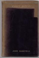 JOHN MAESFIELD RIGHT ROYAL - Poésie