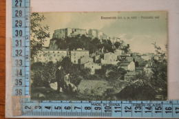 1932 GROSSETO  ROCCASTRADA  Bellissima, Rara Veduta.Viaggiata - Grosseto