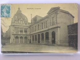 BESANCON (25) - LE KARSAAL - 1909 - Besancon