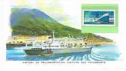 Histoire DesTransports Polska 2Zt - Bateaux