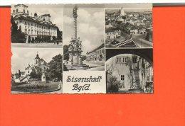 EISENSTADT Bgld.  (écrite Et Voyagée) - Eisenstadt