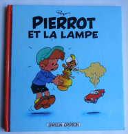 "PEYO "" Pierrot Et La Lampe "" EO 1991 - Livres, BD, Revues"