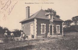 89 - RONCHERES / LE PAVILLON ARTHUR - Autres Communes