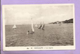 14 - HOULGATE  - Les Régates - Houlgate
