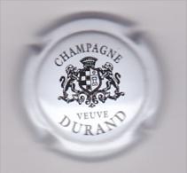 Capsule De Champagne - Veuve Durand, Voir Description - Durand (Veuve)