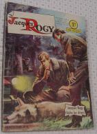 Jacques Rogy - Livres, BD, Revues