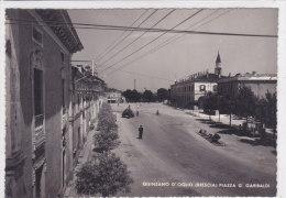 CARD QUINZANO D'OGLIO (BRESCIA  )   -FG-V-2-  0882-17785 - Italia