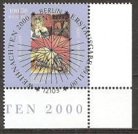 Michel 2151 O - BRD