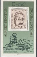 OOST-DUITSLAND MI.NR.BLOCK 54  MNH / POSTFRIS / NEUF SANS CHARNIERE 1979 - [6] Oost-Duitsland