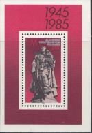 OOST-DUITSLAND MI.NR.BLOCK 82  MNH / POSTFRIS / NEUF SANS CHARNIERE 1985 - [6] Oost-Duitsland