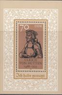 OOST-DUITSLAND MI.NR.BLOCK 93  MNH / POSTFRIS / NEUF SANS CHARNIERE 1988 - [6] Oost-Duitsland