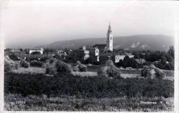 STOCKERAU, Niederdonau, Felpost 1940, DR-Stempel - Stockerau