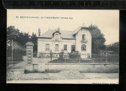 BOUAYE - Le Grand Moulin - Grande Rue - Bouaye