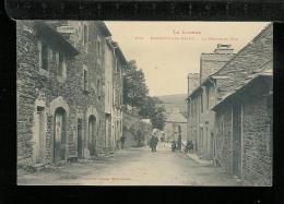 BAGNOLS LES BAINS - La Nouvelle Rue - Frankrijk