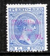 Puerto Rico  165   * - Puerto Rico