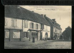 TAUVES - Place De La Mairie - France