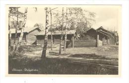 RP, Dalagarden, Skansen, Sweden, 1920-1940s - Suède