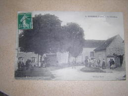 Boesses - Other Municipalities