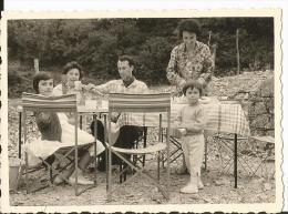 Photo - Pique-nique En Famille - Persone Anonimi