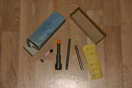 Outils De Rechargement Manuel 11 Mm /73 - Decorative Weapons