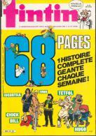 No PAYPAL !! : Tintin 40 ( 421 De 1983 ) Franz JUGURTHA Eric TETFOL Hugo Clifton Modeste Et Pompon Éo TTBE - Tintin