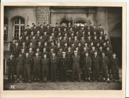 Photo - Regiment D' Aviation Certainement En Moselle - Metz ? à Identifier - - Persone Anonimi