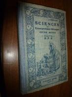 1929 Enseignement Ménager Pour Jeunes Filles:Agriculture,Horticulture,Industrie,Hygiène,Puéricu Lture..Planches Couleurs - Livres, BD, Revues