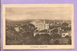 """06  - Hôtel """"Le Provencal"""" - Juan Les Pins - Hotels & Restaurants"""