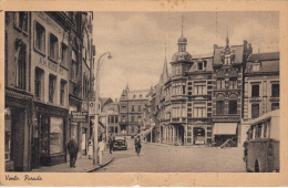 Venlo - Parade, 1947, Animé - Venlo