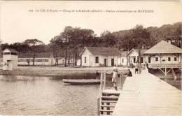 LACANAU-MEDOC - Etang - Station Climatique De MONTCHIC       (60735) - France
