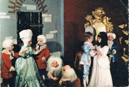 BETTEMBOURG - PARC MERVEILLEUX - Grand-duché De LUXEMBOURG - Circulée En 1968, 2 Scans - Bettemburg