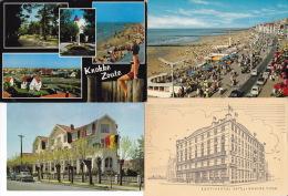 4 Kaarten - Knokke