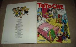 TOTOCHE PORTRAIT ROBOT EO 1977 - Totoche