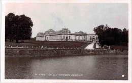 Chantilly - Les Grandes écuries - Carte Glacée - Chantilly