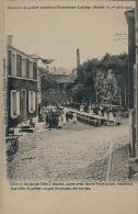 ECAUSSINNES SOUVENIR DU GOUTER MONSTRE LE 01.06.1903 - Ecaussinnes