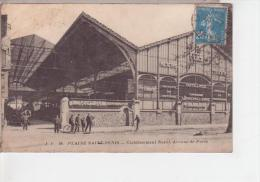 93.096 / LA PLAINE ST DENIS - Etablissement Nozal Av De Paris - Autres Communes