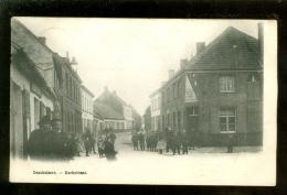 Couckelaere - Koekelare : Kerkstraat