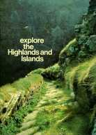 Écosse : Explore The Highlands And Islands - Viajes/Exploración